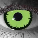 Angelic Green