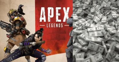 3 Million Apex Legends Global Series