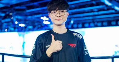 Faker Turns Down Blank Check Deal