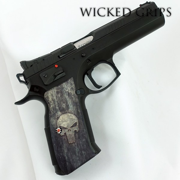 20+ Cz 75 Sp 01 Wood Grips Pictures and Ideas on Meta Networks