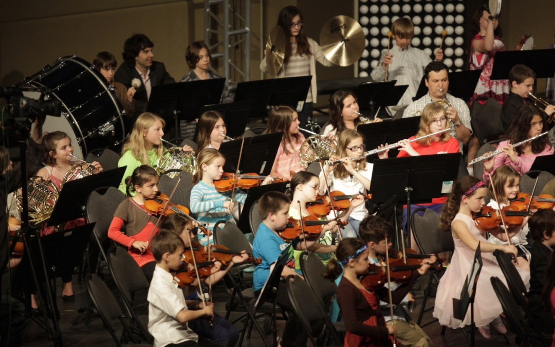 """I'm getting goose bumps"" – Sistema New Brunswick – Musical Education that Breaks Down Barriers and Empowers the Next Generation"