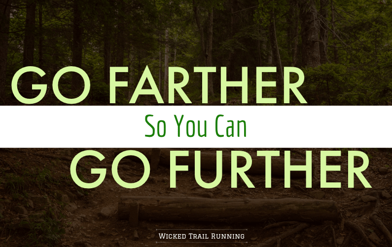 Go Farther So You Can Go Further title picture
