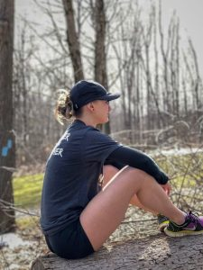 ultra running blog post
