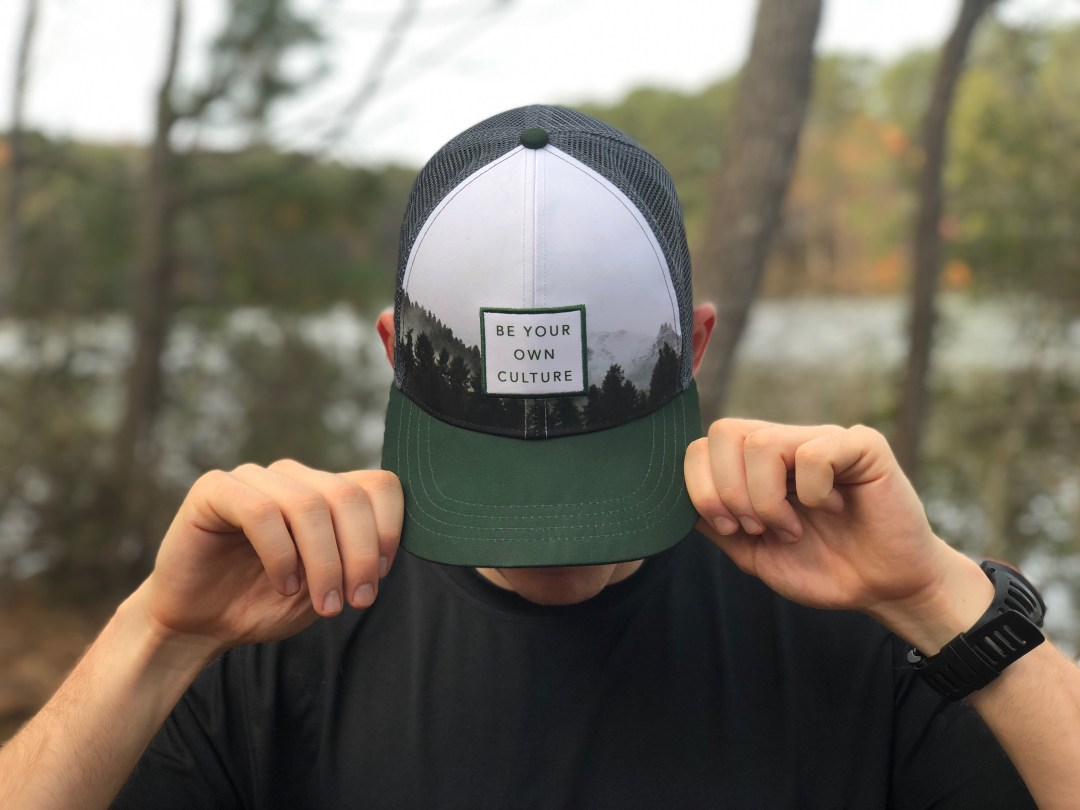 Be Your Own Culture   Wicked Trail Running