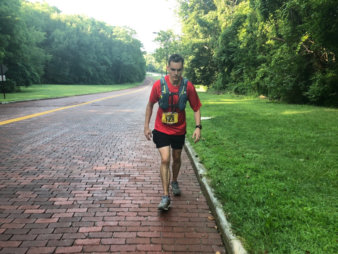 Ultra Runner Candice Burt: Read the Fine Print blog post