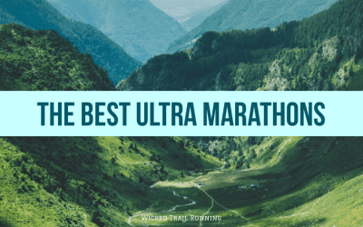 The Best Ultra Marathons Aren't What You Think