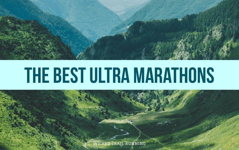 The Best Ultra Marathons