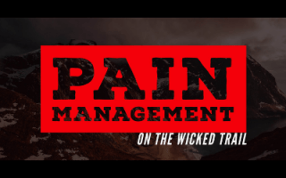 UltraMarathon Pain Management: The Pain Cave