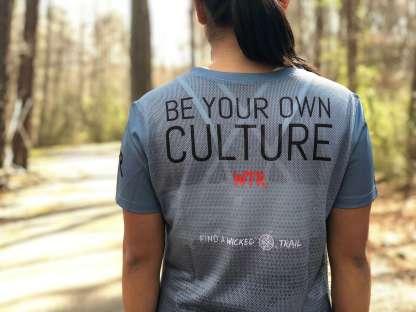 be-your-own-culture-tech-tee-ultra-marathon-gear
