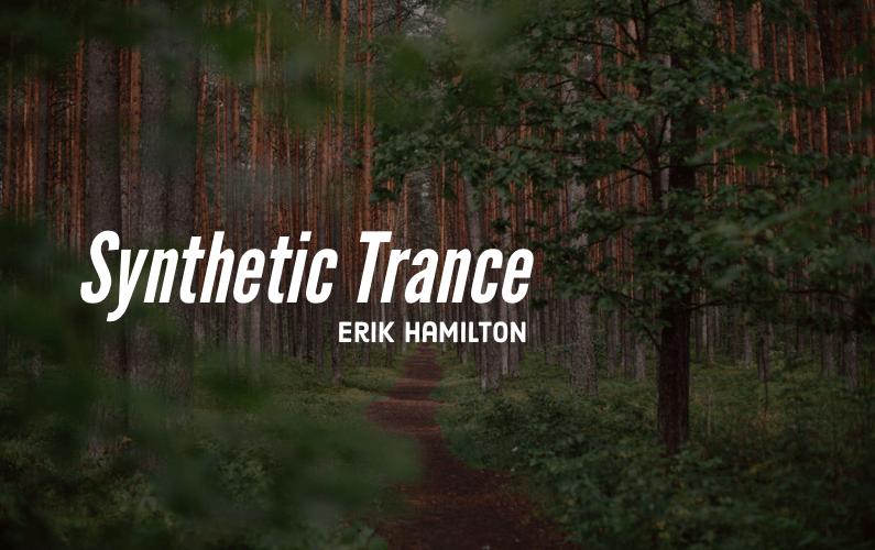 Ultra marathon runner Erik Hamilton Story blog post