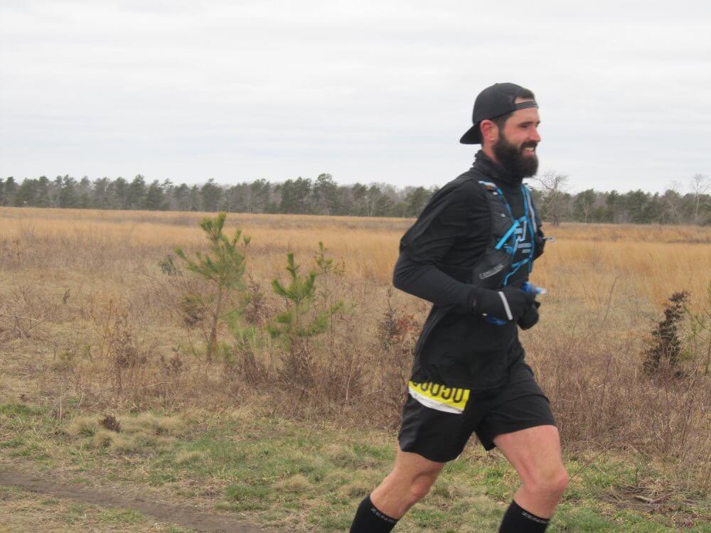 Cape Cod 50K Race Report by Michael Moran