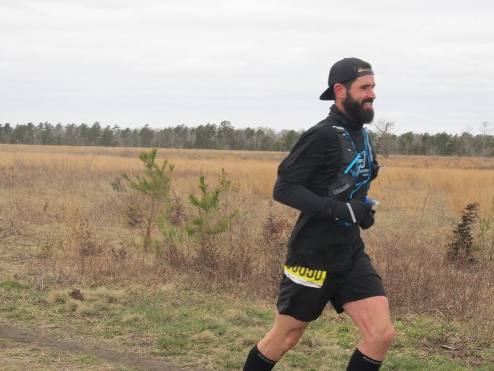 Cape Cod 50K Race Report by Michael Moran