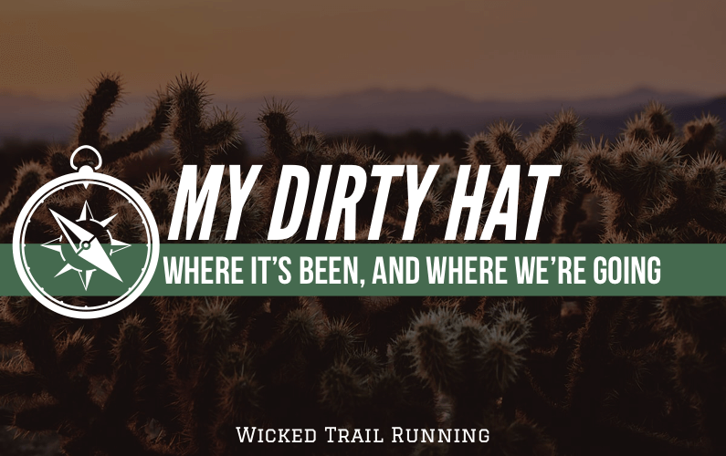 My Dirty Hat