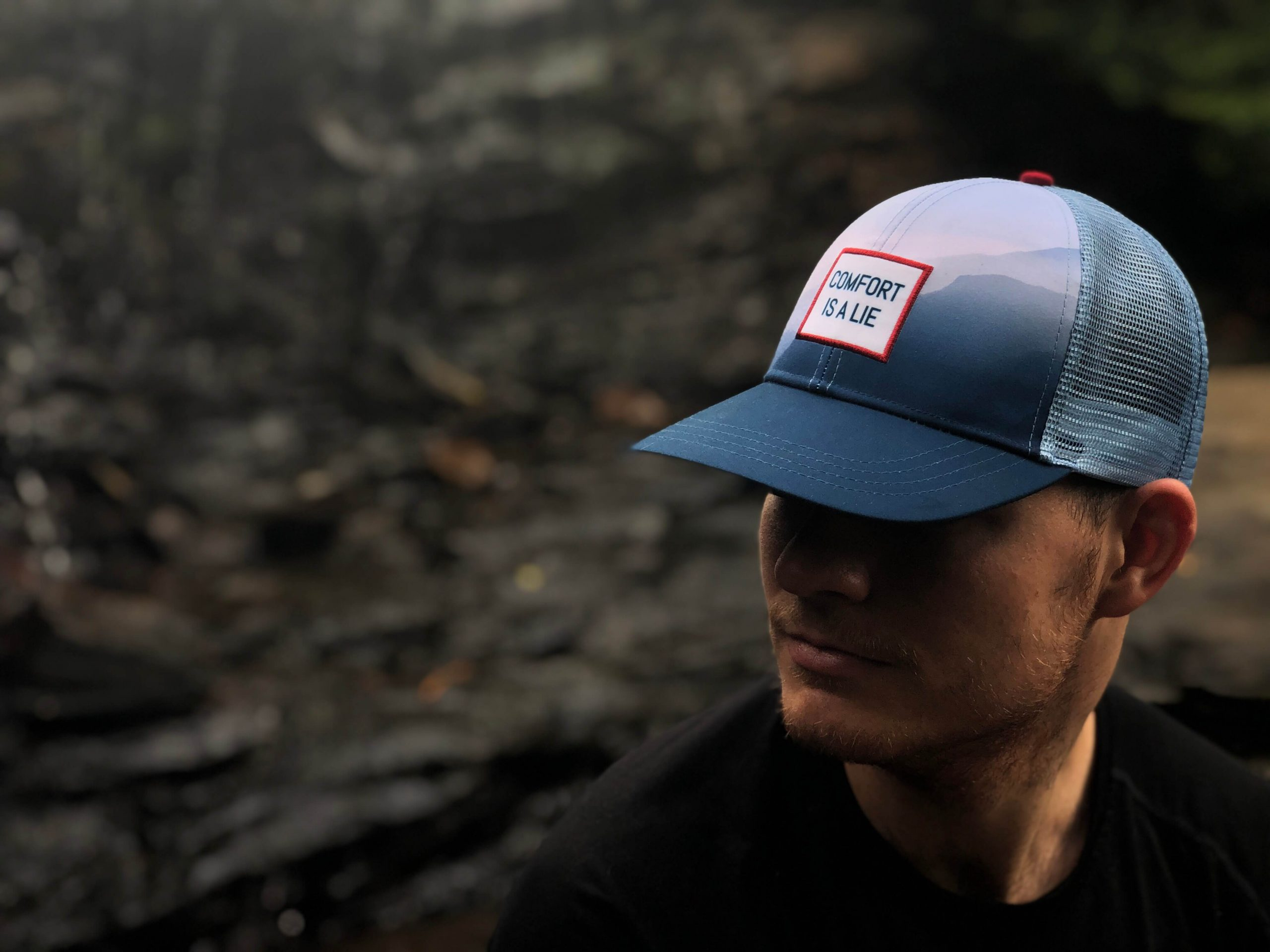 Wicked Trail Ultra Running Hats cover image