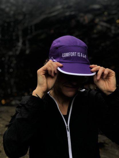 Purple WTR UltraCap Comfort Is A Lie