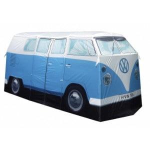 Combi-Van Tent Review