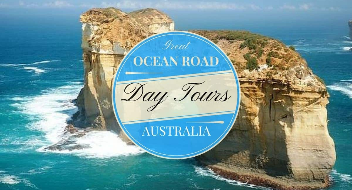 Great Ocean Road Day Tour Companies