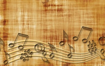 Prompt #206: A Musical Interlude