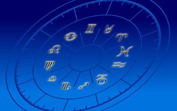 Prompt #389: Astrology