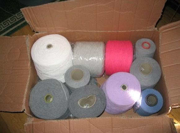 yeoman yarn pack