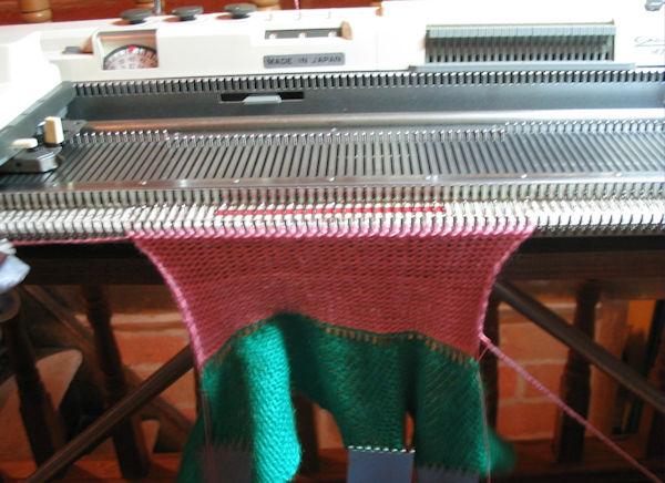 knit your hem