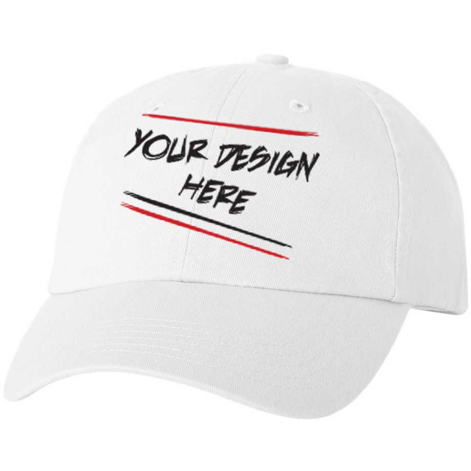 baseball cap design your
