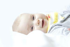 Baby Auf Wickelaufsatz