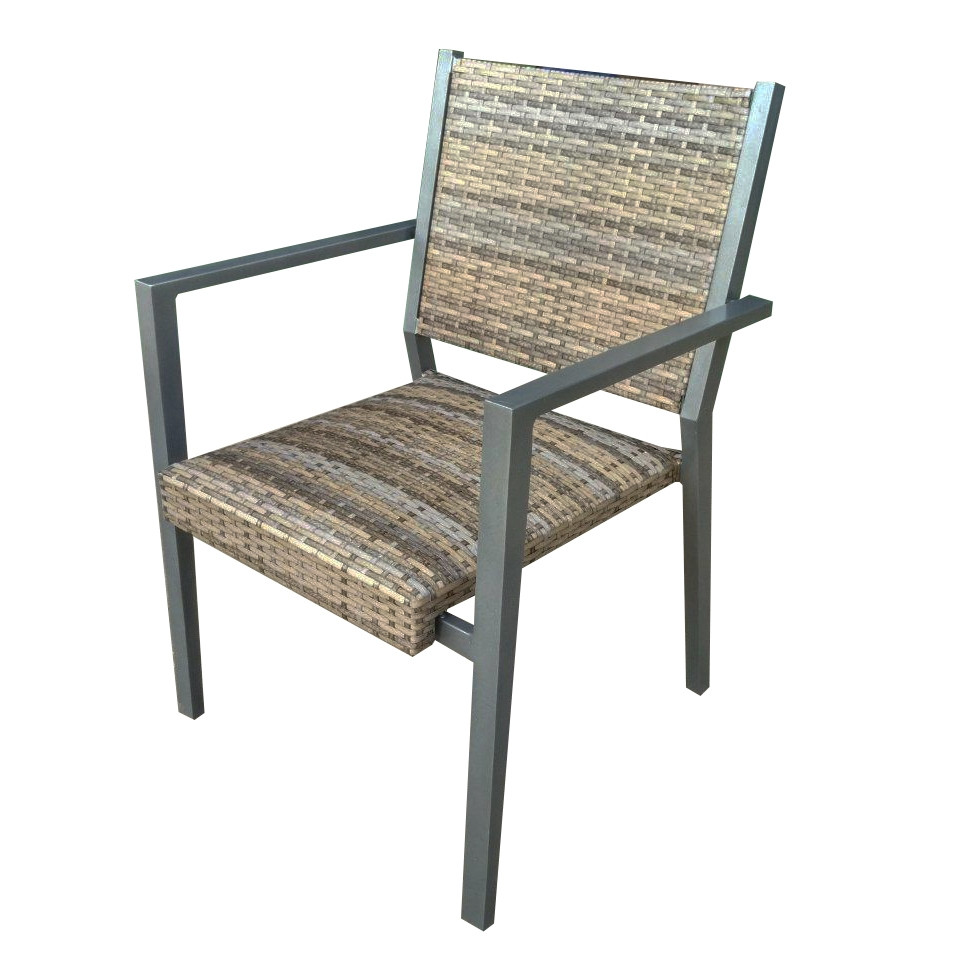 Outdoor Wicker Dining Chairs Forever Patio Spirit Wicker Dining Chair