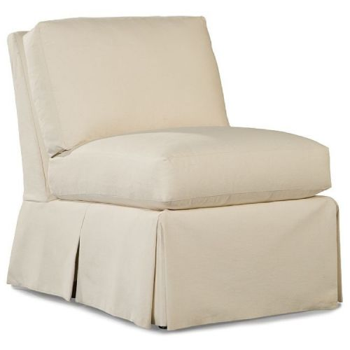 slipcover for armless chair ps3 gaming lane venture replacement cushions - harrison slipcovers & casings collection