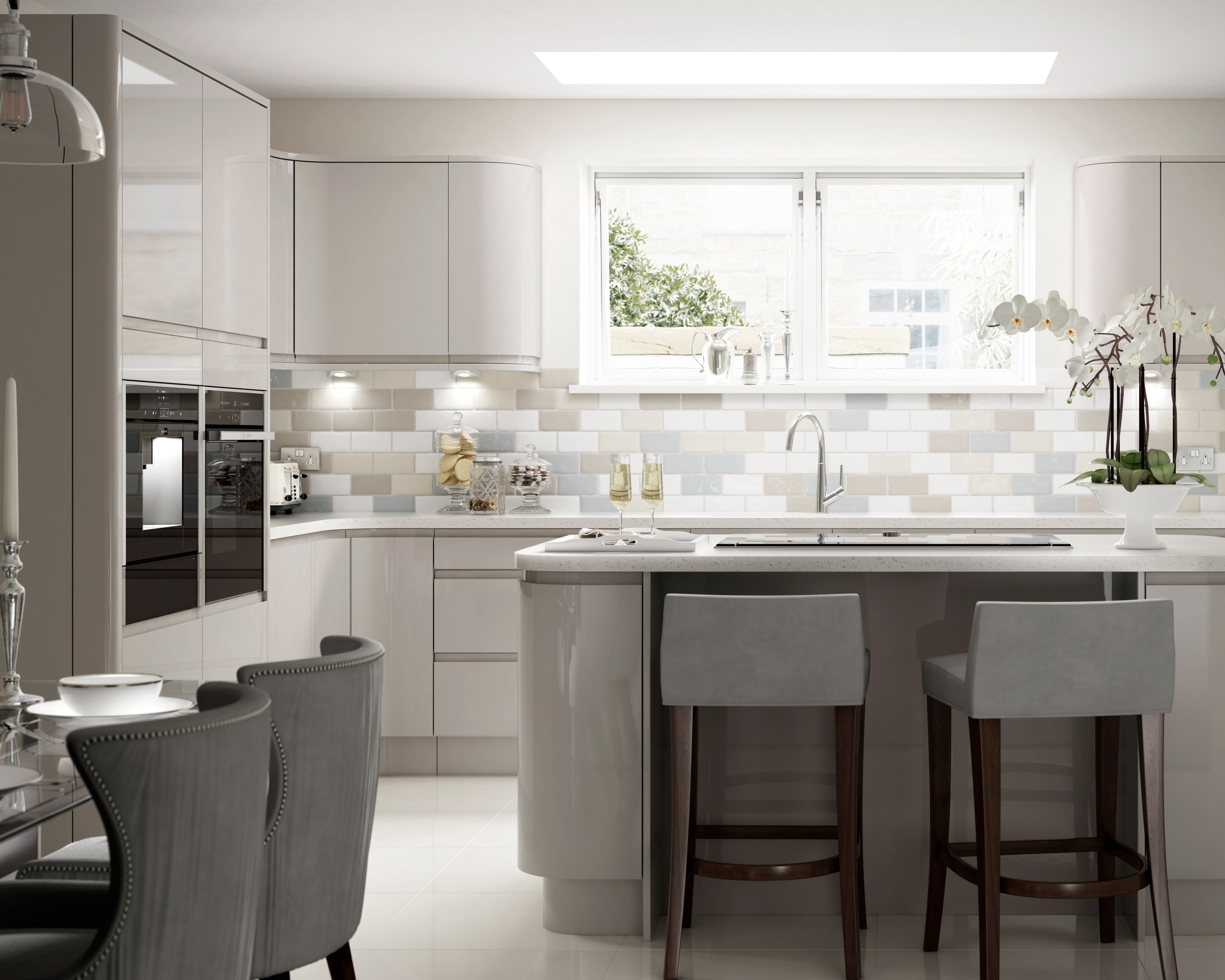kitchen showrooms cabinets cheap showroom wickes co uk modern
