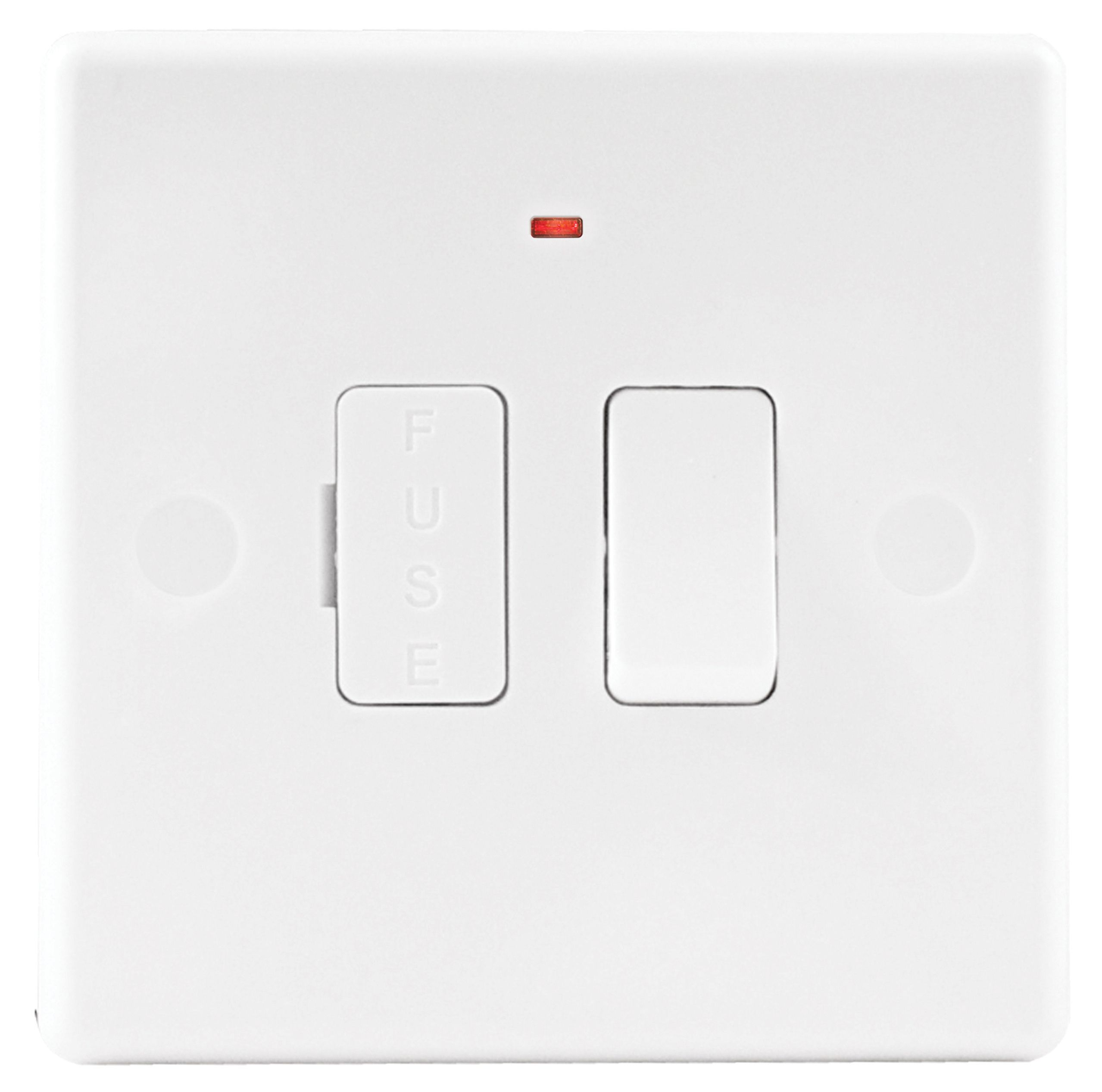 medium resolution of wickes garage fuse box wire management wiring diagram wickes fuse spur switch with neon slimline