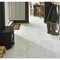 Wickes Como Limestone Porcelain Tile 600 x 400mm | Wickes ...