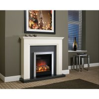 Be Modern Westcroft Electric Fire Suite | Wickes.co.uk