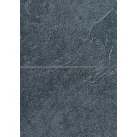 Wickes Mustang Slate Laminate Sample | Wickes.co.uk