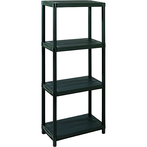 addis 4 tier plastic