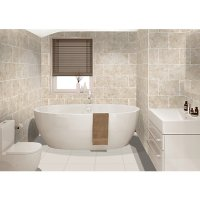 Wickes Wall Tiles Bathroom