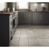 Grey Slate Floor Tiles Wickes