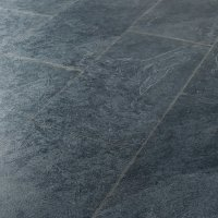 Wickes Mustang Slate Effect Laminate Flooring | Wickes.co.uk