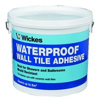 Wall Tile Adhesive | Tile Design Ideas
