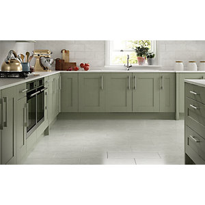 floor tile for kitchen pottery barn set used wall tiles 15 off wickes co uk azzara grey ceramic 600 x 300mm