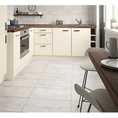 Stone Kitchen Flooring Mr Direct Sinks Reviews Wall Floor Tiles 15 Off Wickes Co Uk City Grey Ceramic Tile 600 X 300mm