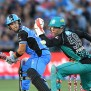 Watch Adelaide Strikers Vs Brisbane Heat T20 Live Hd