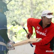 Apurva Desai ( Batting Consultant , Nepal Cricket Team )