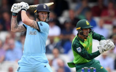 A look ahead to the mouth-watering South Africa-England series