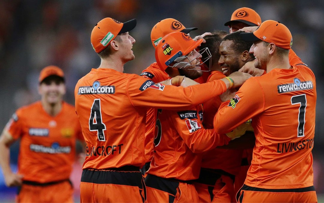 BBL 2020/21 Season Preview: Perth Scorchers