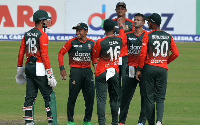 ICC T20I World Cup Preview: Bangladesh