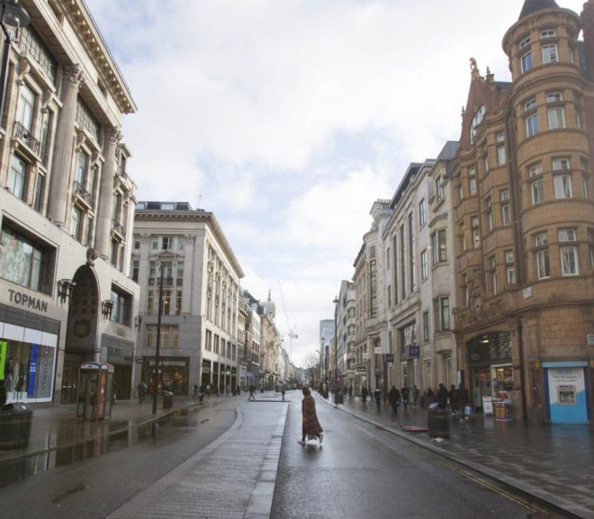 NPPF revisions.  Beautiful – but what about town centres?