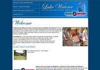 Lake Wateree Real Estate