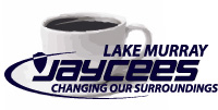 Lake Murray Jaycees Logo