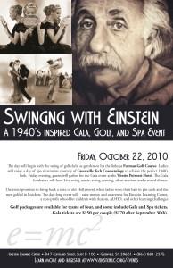 Einstein 11 x 17